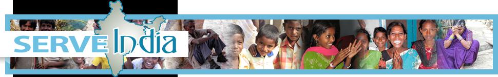 SERVE India Logo